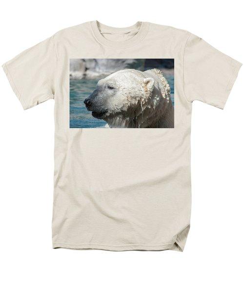 Polar Bear Club Men's T-Shirt  (Regular Fit)