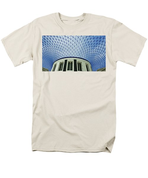 Possibilities Men's T-Shirt  (Regular Fit) by Elvira Butler