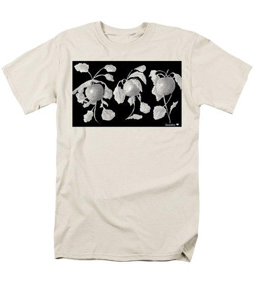 Radishes Men's T-Shirt  (Regular Fit) by Quwatha Valentine