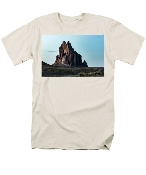 Remote Yet Imposing Men's T-Shirt  (Regular Fit) by Jon Glaser