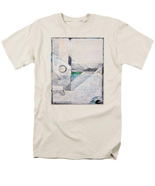 Reservoir  Men's T-Shirt  (Regular Fit) by Cliff Spohn