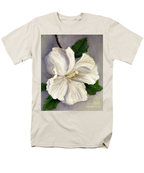 Rose Of Sharon Diana Men's T-Shirt  (Regular Fit) by Randy Burns