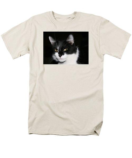 Sabrina Men's T-Shirt  (Regular Fit) by Karen Harrison