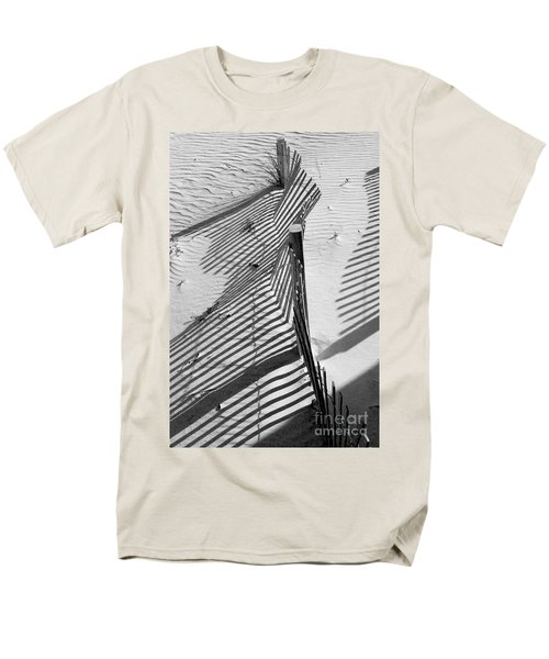 Sand And Sun Men's T-Shirt  (Regular Fit) by Robert Meanor