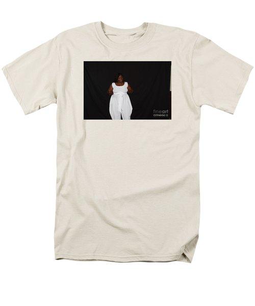Sanderson - 4568 Men's T-Shirt  (Regular Fit) by Joe Finney