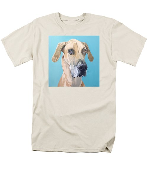 Scooby Men's T-Shirt  (Regular Fit) by Nathan Rhoads
