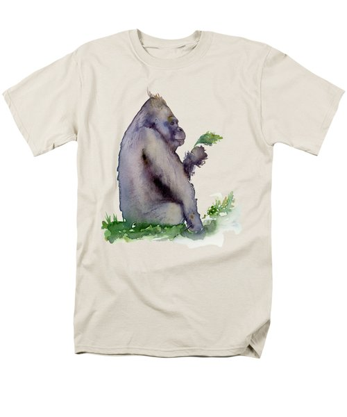 Seriously Speaking Men's T-Shirt  (Regular Fit) by Amy Kirkpatrick