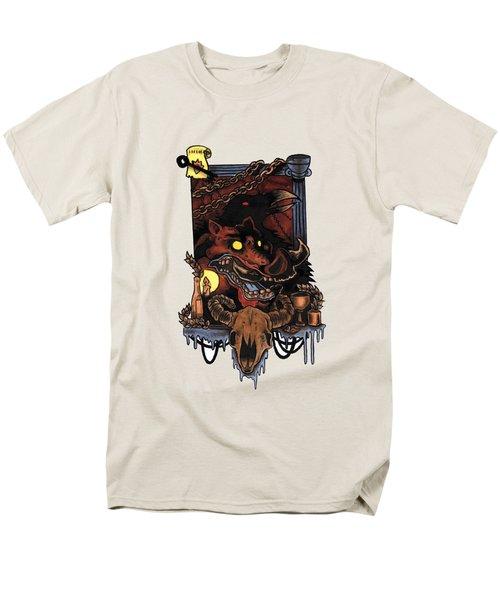 Shmignola Men's T-Shirt  (Regular Fit) by Vicki Von Doom