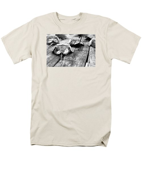 Shoes On The Table Men's T-Shirt  (Regular Fit)