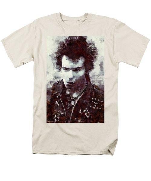 Sid Men's T-Shirt  (Regular Fit)