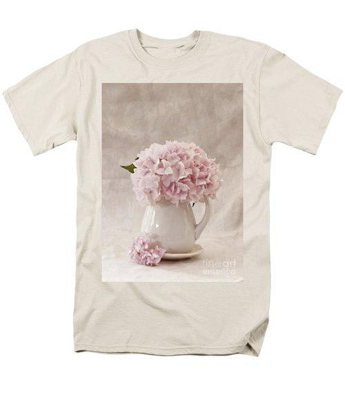 Simplicity Men's T-Shirt  (Regular Fit) by Sherry Hallemeier