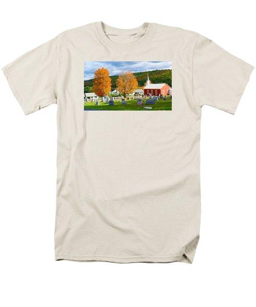 Sleeping Peacefully Men's T-Shirt  (Regular Fit) by Jeanette Oberholtzer
