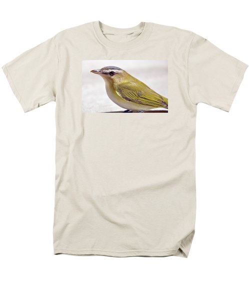Men's T-Shirt  (Regular Fit) featuring the photograph Smooth by Glenn Gordon