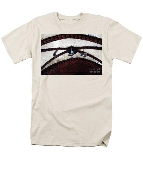 Sneakers Men's T-Shirt  (Regular Fit) by Ana Mireles