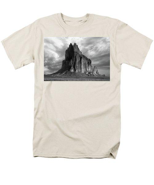 Spire To Elysium Men's T-Shirt  (Regular Fit) by Jon Glaser