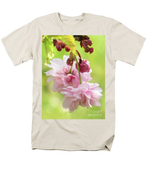 Spring Blossoms #8 Men's T-Shirt  (Regular Fit) by Kim Tran
