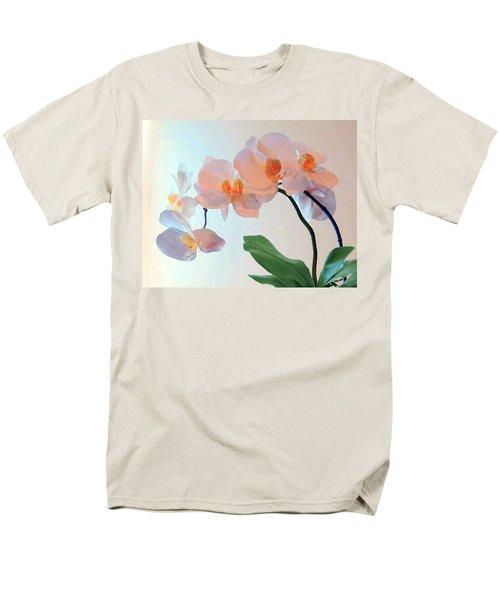 Springtime Delight 2 Men's T-Shirt  (Regular Fit) by Cedric Hampton