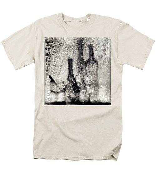 Still Life #384280 Men's T-Shirt  (Regular Fit) by Andrey Godyaykin