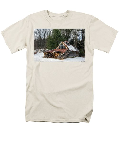 Sugar King's Smokehouse Men's T-Shirt  (Regular Fit) by Betty Denise