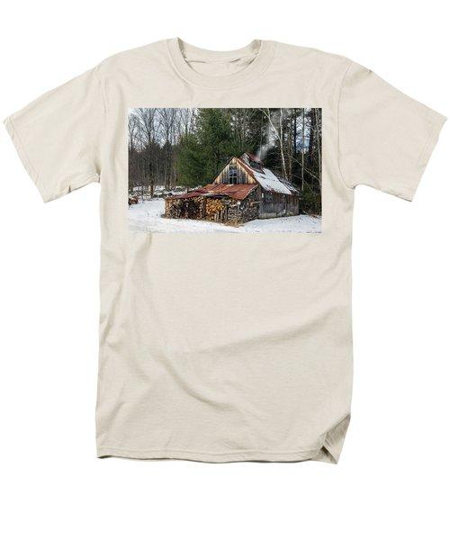 Sugar King's Smokehouse Men's T-Shirt  (Regular Fit) by Betty Denise