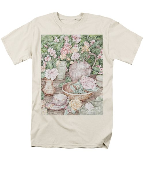 Summer Men's T-Shirt  (Regular Fit) by Kim Tran