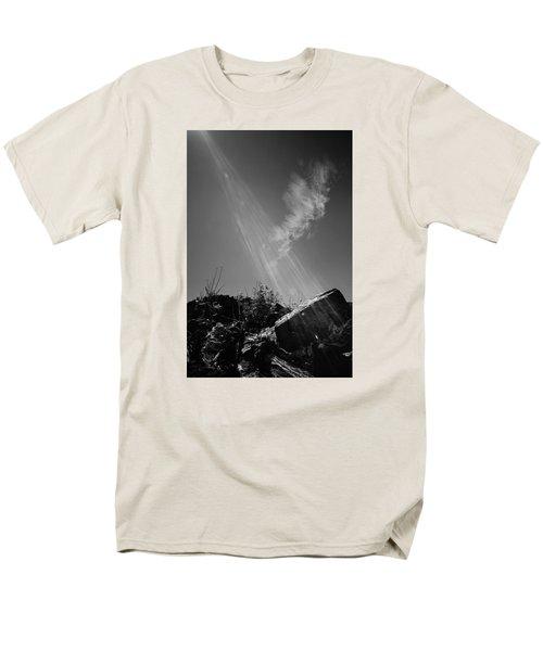 Sunlight Men's T-Shirt  (Regular Fit) by Andrey  Godyaykin