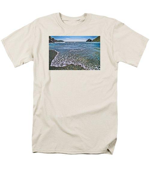 Surf #2959 Men's T-Shirt  (Regular Fit) by Andrey  Godyaykin