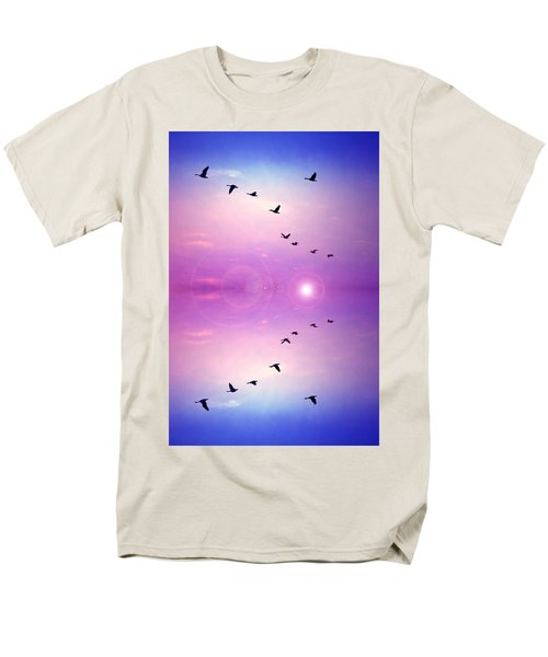 Men's T-Shirt  (Regular Fit) featuring the photograph Sweet Dreams by Tara Turner