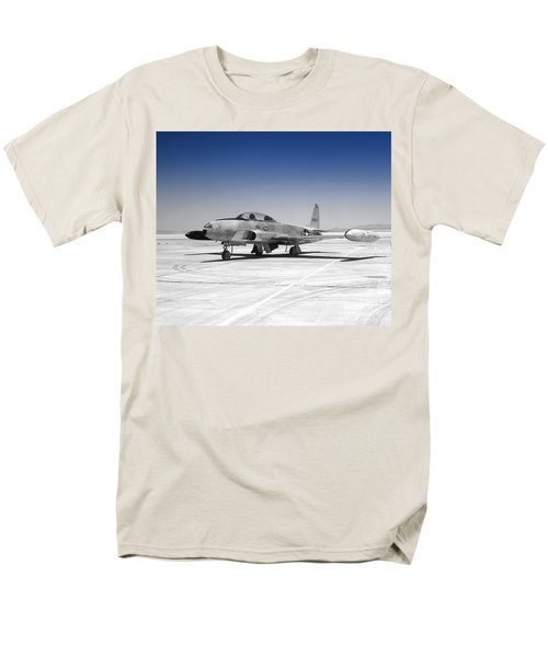 T33 A Jet Men's T-Shirt  (Regular Fit) by Greg Moores