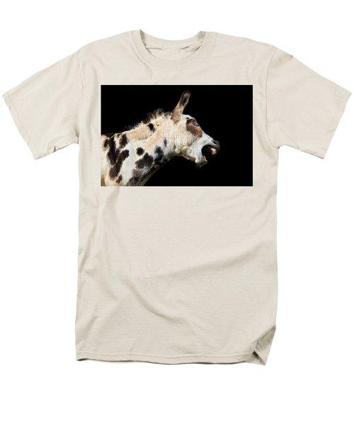 Tell It Like It Is Men's T-Shirt  (Regular Fit) by Sharon Jones