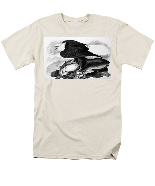 The Bald Eagle Men's T-Shirt  (Regular Fit) by Granger