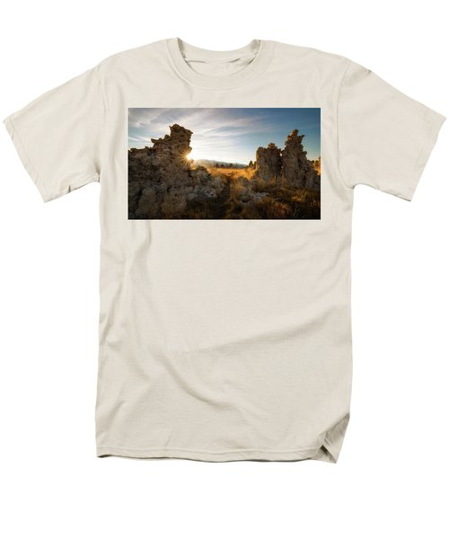 The Gateway Men's T-Shirt  (Regular Fit) by Bjorn Burton