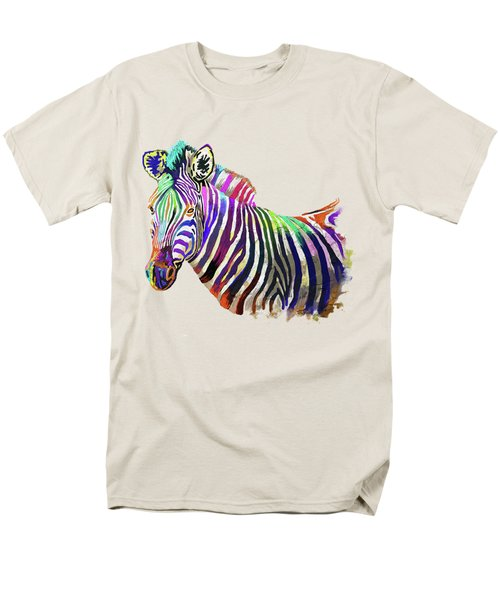 The Grand Donkey Men's T-Shirt  (Regular Fit) by Anthony Mwangi