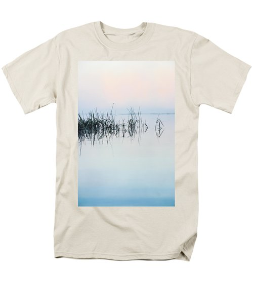 The Stillness Of Life Men's T-Shirt  (Regular Fit) by Shelby  Young