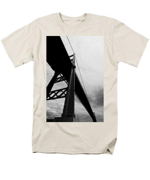 The Vincent Thomas Men's T-Shirt  (Regular Fit) by Joe Schofield
