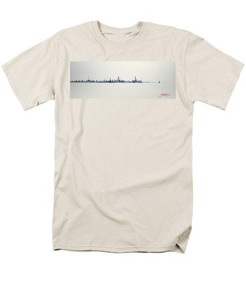 The Westside Men's T-Shirt  (Regular Fit)