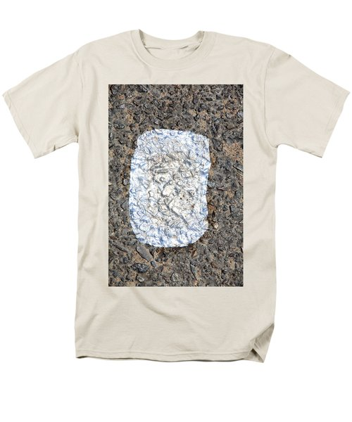 To Ape Men's T-Shirt  (Regular Fit) by Jez C Self