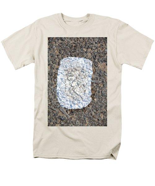 To Ape Men's T-Shirt  (Regular Fit)