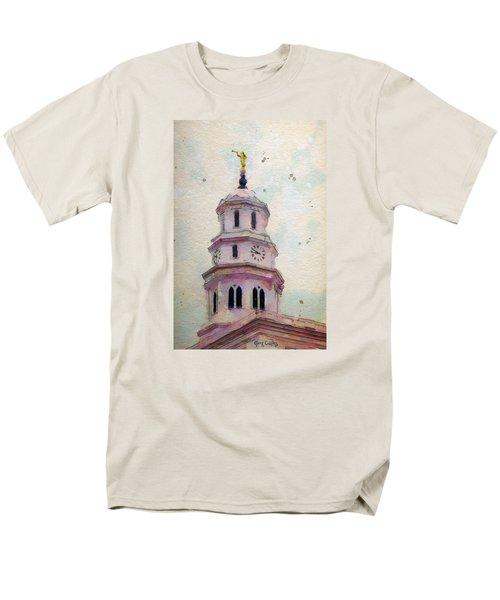 Tollel Maja Men's T-Shirt  (Regular Fit) by Greg Collins