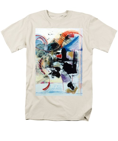 Transcendance  Men's T-Shirt  (Regular Fit)
