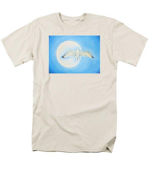 Transcendence Men's T-Shirt  (Regular Fit) by Denise Fulmer