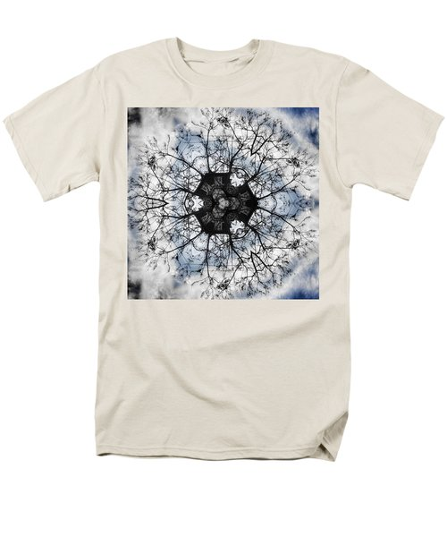 Tree Of Life Men's T-Shirt  (Regular Fit) by Jorge Ferreira