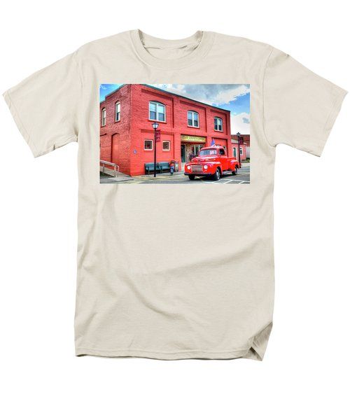 Two Old Classics Men's T-Shirt  (Regular Fit) by Dale R Carlson