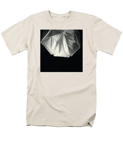 Umbrella Men's T-Shirt  (Regular Fit) by Karen Nicholson