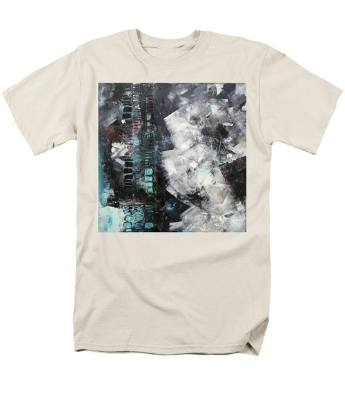 Urban Series 1603 Men's T-Shirt  (Regular Fit) by Gallery Messina