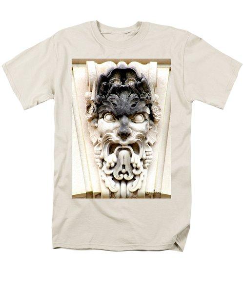 Us Botanical Garden 2 Men's T-Shirt  (Regular Fit) by Randall Weidner