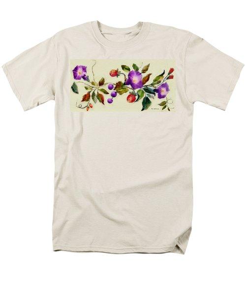 Vintage Charm Men's T-Shirt  (Regular Fit) by RC deWinter
