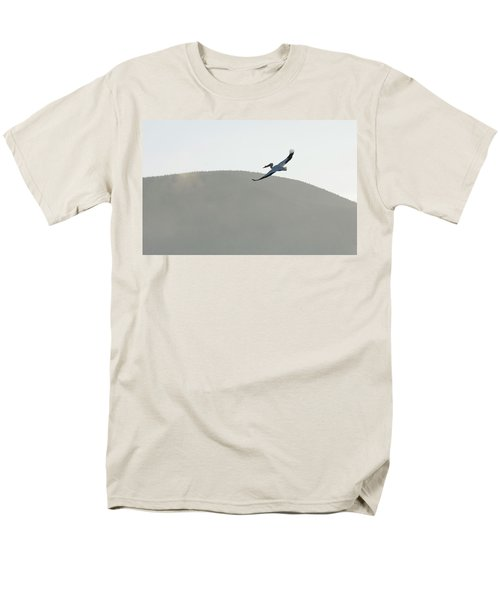 Men's T-Shirt  (Regular Fit) featuring the photograph Voyager by Brian Duram