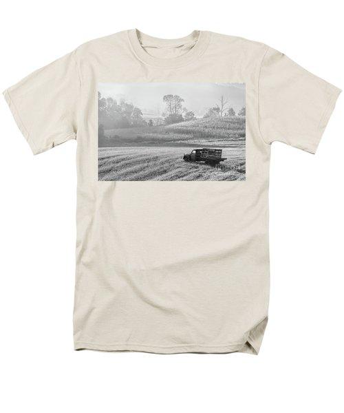 Waiting For A Load Men's T-Shirt  (Regular Fit) by Nicki McManus