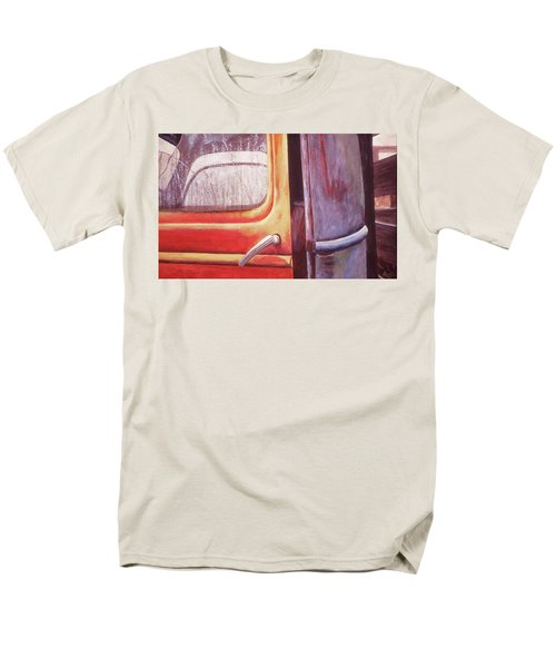 Walter Men's T-Shirt  (Regular Fit) by Laurie Stewart